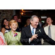 Танец родителей фото