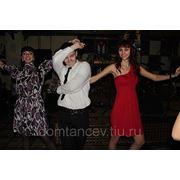 Сальса и Бачата. Парные танцы фото