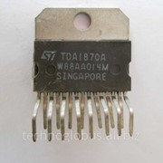 Микросхема TDA1870 446 фото