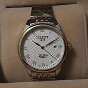 Часы Tissot 047-60 фото
