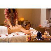 Классический массаж в Алматы фото