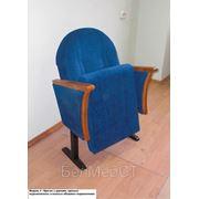 Модель 4 Кресла для зрительных, актовых, конференцзалов под заказ фото