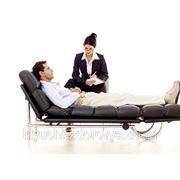 Первичный прием психотерапевта (для пенсионеров) фото