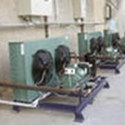 Проектирование, поставка, монтаж и сервисное обслуживание холодильного оборудования. фото