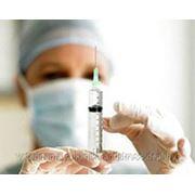 Вакцинация фото