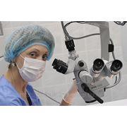 Лечение катаракты (операция) фото