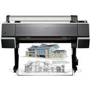 Печать А1 формата фото