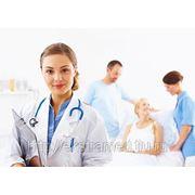 Программа «врач офиса» фото