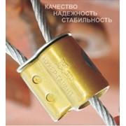 Запорно-пломбировочное устройство, Нукер-Гарант фото