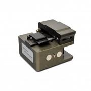 Полуавтоматический скалыватель оптического волокна фото