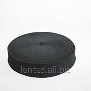 Лента эластичная ЛЭ-40чп-25 фото