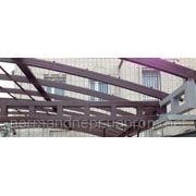 Металлоконструкции, каркасы, металлические конструкции фото