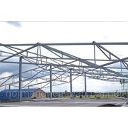 Металлоконструкции, металлические конструкции, конструкции высотных сооружений фото