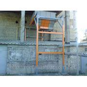 Строительные конструкции Днепропетровск (завод металлоконструкций) фото