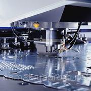 Обработка листового металла на станках с ЧПУ фото