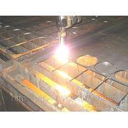 Изготовление метало-конструкций по чертежам заказчиков фото
