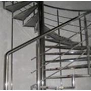 Легкие металлоконструкции на заказ фото