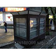 Киоски, Мультимедийные павильоны. фото
