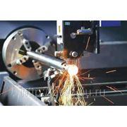 Механическая обработка металла. фото