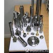 Металлообработка, механическая обработка металлов фотография