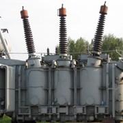 Монтаж и наладка трансформаторных подстанций фото