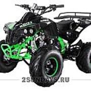Квадроцикл подростковый MOTAX ATV Raptor-7 125 сс фото