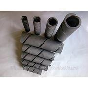 Изготавливаем изделия из металла фото