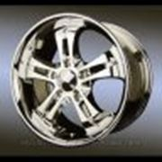 Штампованные диски EURODISK 53A36C R14x0 4*100 36 60.1 фото