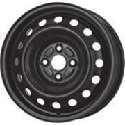 Toyota Yaris / Suzuki Swift (R1-1607) black фото