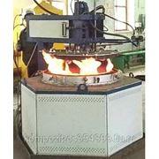 Химико-термическая обработка (карбонитрация, нитроцементация) фото