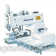Петельная машина ANYSEW AS-B783 фото