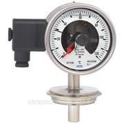 Манометрический термометр 74-8xx купить в Украине фото