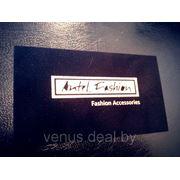 Vip-визитки фото