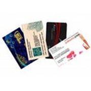 Изготовление визитных карточек, печать визиток, заказать визитки иркутск, полиграфия фото