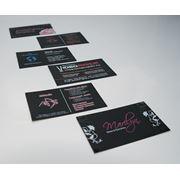 Vip визитки фото