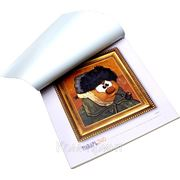 Перекидной календарь 310х310 фото