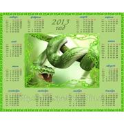 Настенные календари плакаты фото