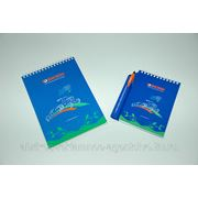 Блокноты с ручкой цена в Ростове-на-Дону фото