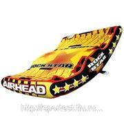 Надувной аттракцион AirHead Rock Star фото