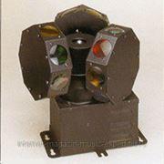 Involight SL9604/3 TRIPLE DEVIL WHEEL многолучевой цветной динамический эффект, 3 вращающихся восьмиугольника, лампа FCS 24В/150 Вт фото