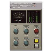 DigiDesign Impact (HD Accel systems only) плагин для Pro Tools фото
