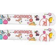 Горные лыжи детские Rossignol Fun Girl фото