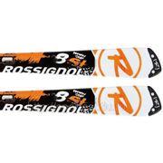 Горные лыжи Rossignol Radical 8 SL SlantNose TPX фото