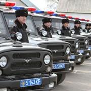 Оперативные группы реагирования на патрульных машинах фото