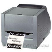 Argox Принтер штрих-кода Argox R-400Plus (R-400Plus) фото
