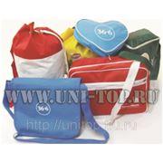 Промо сумка планшетка, сумка для промо, эко сумка. фото