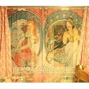 Печать на ткани в Алматы фото