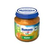 Пюре Humana 125г Тыква (с 6мес) фото