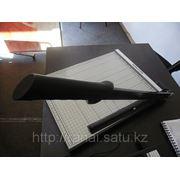 Резак для бумаги в Алматы фото