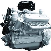 Запчасти к двигателям ЯМЗ-236, ЯМЗ-238, ЯМЗ-240 фото